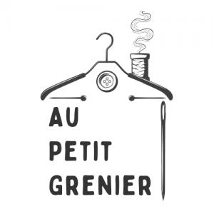 Logo Au Petit Grenier